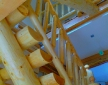 Masivkoka kāpnes